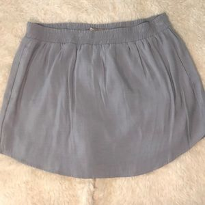 Forever 21 Contemporary Mini Skirt In Size L
